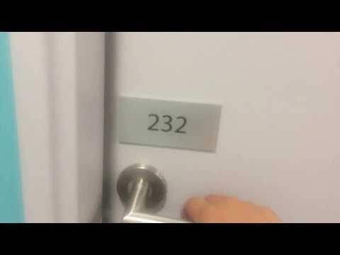 [ENG CC] Room Tour 我在里昂的宿舍 CROUS de Lyon, Résidence des quais
