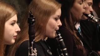 Johann Strauss II - An der schönen blauen Donau Waltz, Op. 314 The Blue Danube