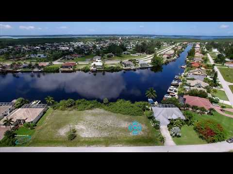 Waterfront Lot for Sale