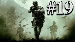 Call of Duty Modern Warfare Remastered - Mission 19(No Fighting In the War Room)Walkthrough Gameplay