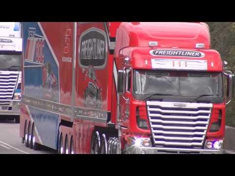 Symmons Plains Transporters 2016