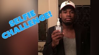 Are You Ready For The NEW Bathroom Selfie Challenge?! | What's Trending Now!