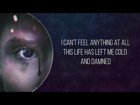Red Cold River- Breaking Benjamin (Lyrics)