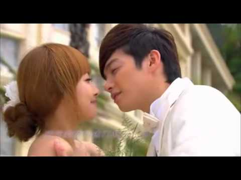 When Love Walked In ENDING (Married and Kiss Scene)