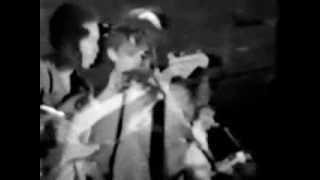 Re:  The Neighborhoods (Tim Green - bassist) The Blue Wall  early-1982