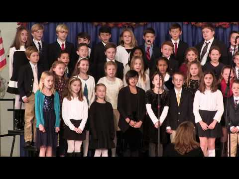Grandfriends Day & Thanksgiving Concert - Shore Country Day School