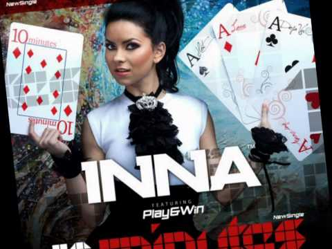 INNA - Yalla | Official Music Video ⋆ Makvala