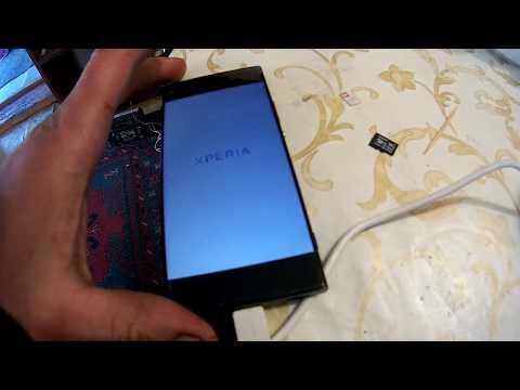 неисправность Sony G3112 вечная перезагрузка