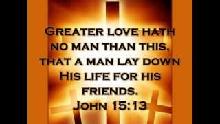 He Went to the Cross Loving You w/lyrics By The Statler Bros. YouTube Videos