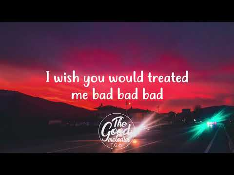 Lennon Stella - Bad (Lyrics / Lyric Video)