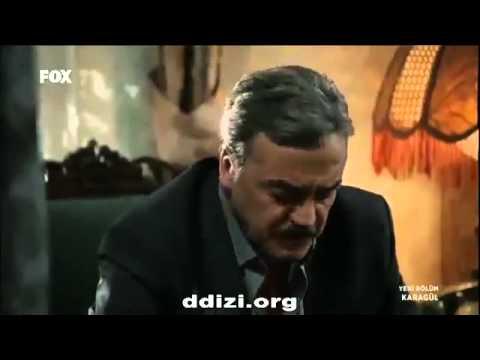 Karagül 23.Bölüm TEK PARÇA 29 Kasım Cuma 2013 fULL İZLE