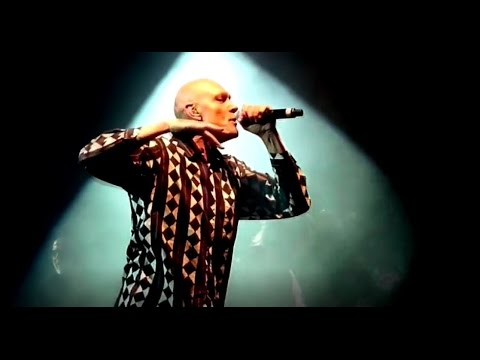Peter Garrett - We Gotta Get Out Of This Place (The Animals)