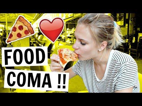 BON APPÉTIT #FoodComa | Maailmarändur Vicky: Prantsusmaal !!
