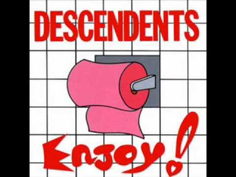 Descendents - Hurtin' Crue