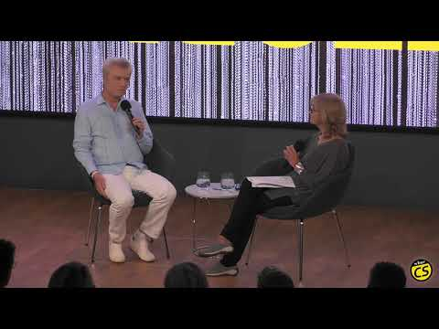David Byrne talks about being autistic