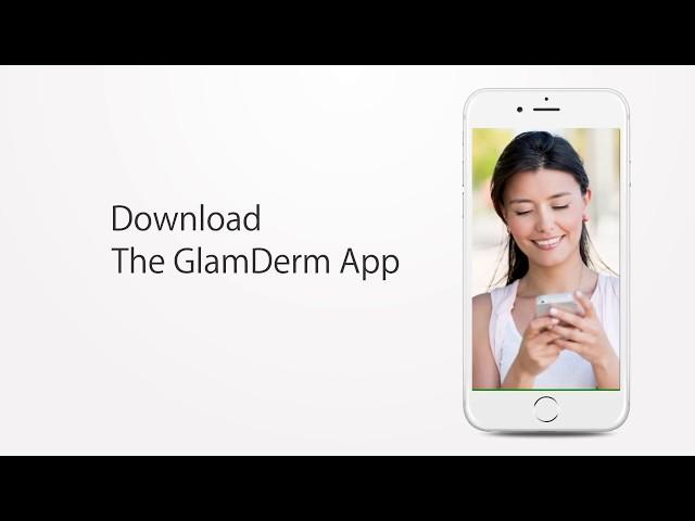 GlamDerm Mobile App