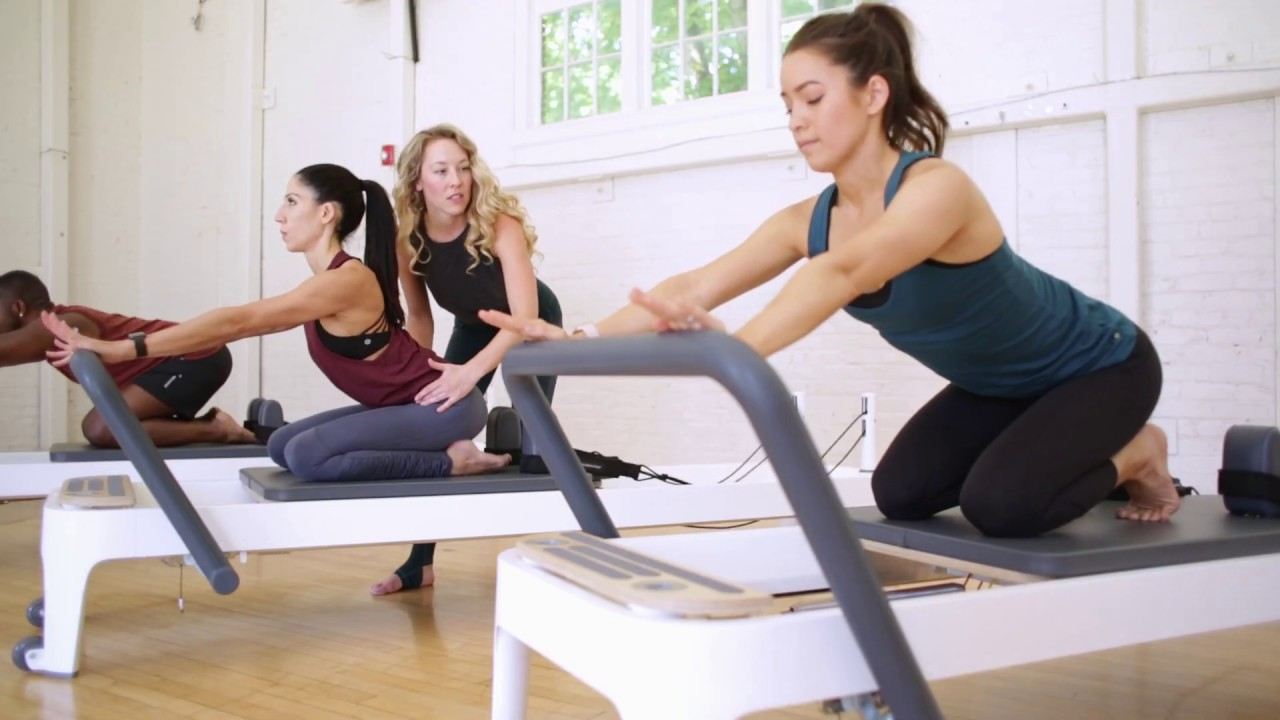 Pilates Authorized Training Center | 30