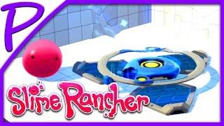 Ферма слизней #58 (Slime Rancher). Игра для Детей #РАЗВЛЕКАЙКА