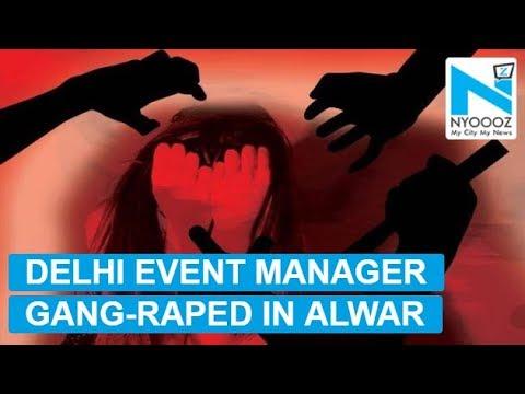 Police arrests five men over gang rape of Delhi woman in Rajasthan hotel