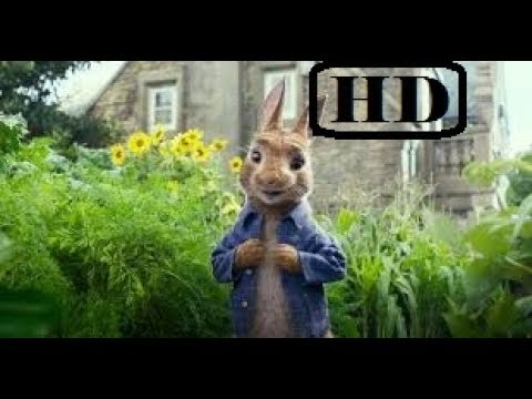 Download Peter Rabbit 2018