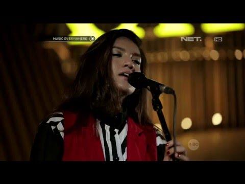 Monita Tahalea - Saat Teduh -Music Everywhere NET