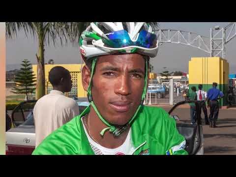 Team Rwanda mu myiteguro ya Shampiyona Nyafurika 2018