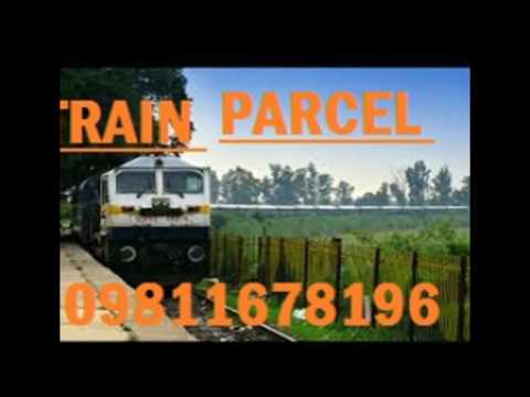Safe/Sure/Economy -Train Cargo - Cargo Services-Call 09811678196