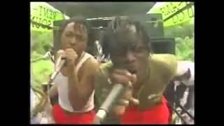 Machel Montano - Like Ah Boss EDM Remix Produced by ТАЙНА