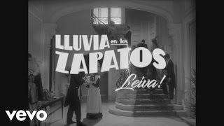 Leiva - La Lluvia en los Zapatos