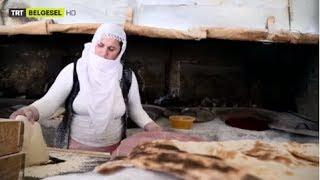 Tandır Ekmeğini ve Evlerini Yöre Halkıyla Konuştuk