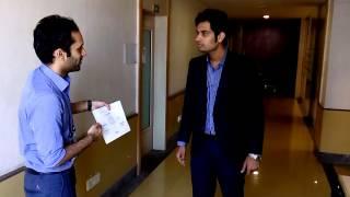 GCL Spoof - Global Citizen Leaders. Welingkar Management.(Shashi Kapoor & Amitabh Dialogue)