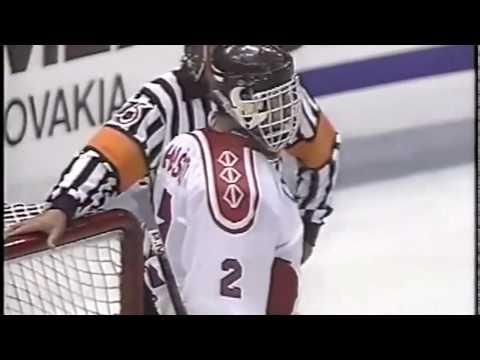 Canada Cup 1991: Preliminary - Czech Republic vs USA