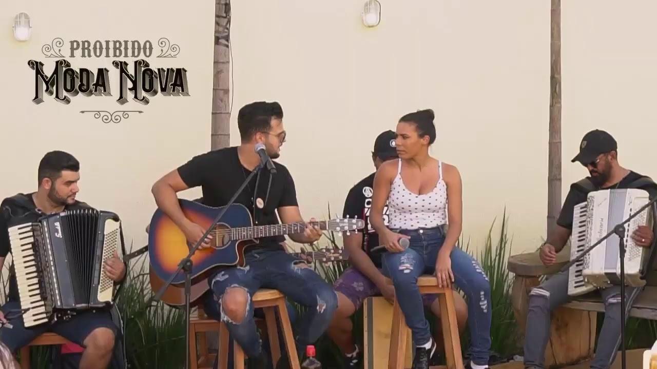 JOSIANE MOURA  E IGOR FERRAZ _ FAVO DE MEL / BRUNO E MARRONE