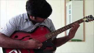 Chura liya hai tumne jo dil ko - (Acoustic Guitar) Tabs