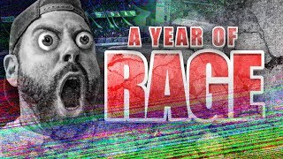 THE RAGES OF A FIFA ROAD TO GLORY - A YEAR IN REVIEW (funny moments)