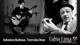 Trem das Onze - Fabio Lima thumbnail