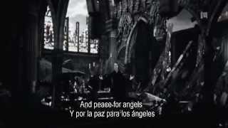 KAMELOT - My confession ft. Eklipse (sub. Inglés - Español)