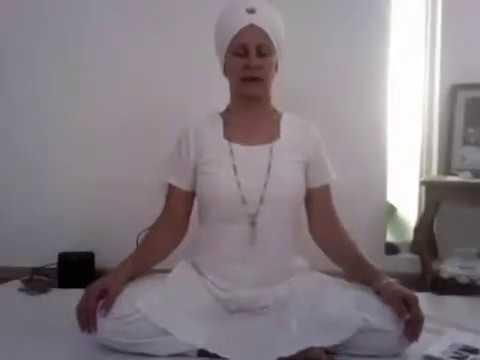 Festival Kundalini Yoga Chile 2020 Itinerante clase 4 de 7 parte 1