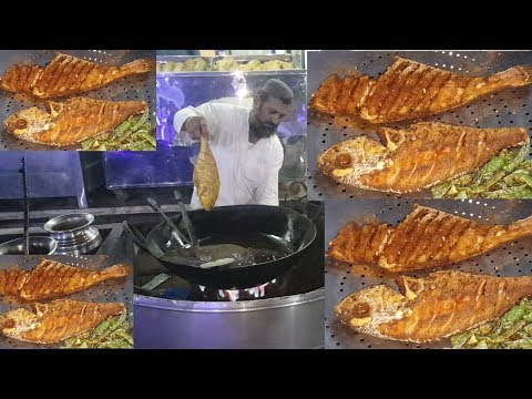 Unique And Easy Fish Fry Recipe Restaurant Style | Street Food Of Karachi Pakistan