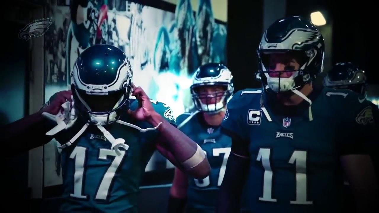 5b4250254 Eagles Super Bowl hype video