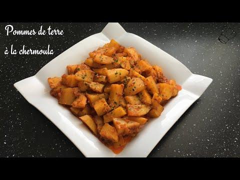 pommes-de-terre-À-la-chermoula---recette-rapide