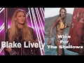 Blake Lively (Favorite Dramatic Movie Actress) Speech at the People's Choice Awards 2017