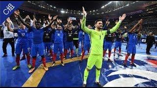 2018年世界杯前瞻 星耀俄罗斯 第10期 夺冠大热法国队   CCTV体育