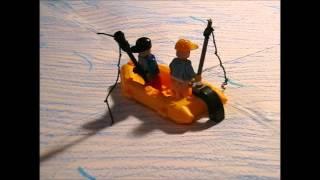 Мій перший фільм *рибалка*