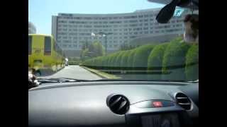 撮影が行われたプラトンホテル(ヒルトン東京ベイ)に宿泊した際に、ド...