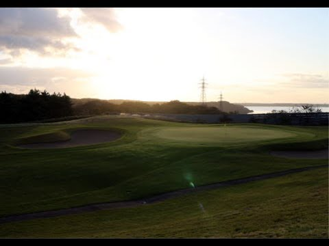 Golfing in Japan: Shimokita 300 Golf Club 下北300ゴルフクラブ