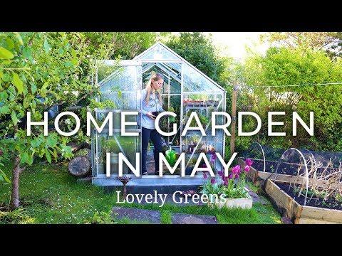 Home Garden Raised Beds 63