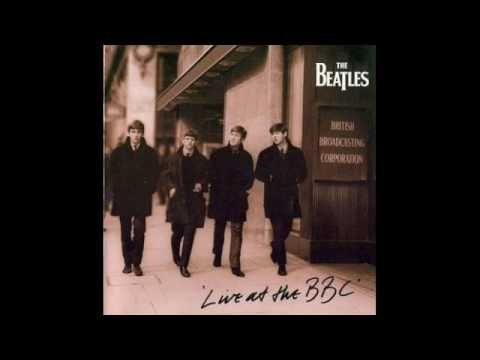 The Beatles Live at The BBC - A Hard Day's Night