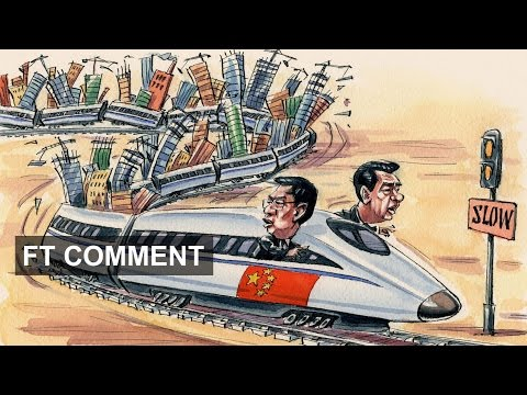 Martin Wolf on China's prospects | FT Comment