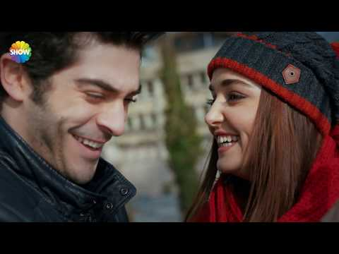 Hayat and Murat-Turkish Song (Romantic version)